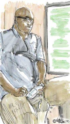 """""""Le vif du sujet"""" #245 L'intégrale des illustrations ici : http://azotecomics.com/vifdusujet"""