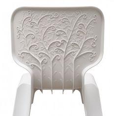 Magis Alma Child's Chair White