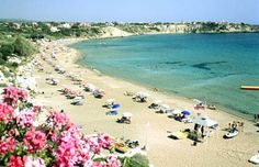 Cyprus Coral Bay