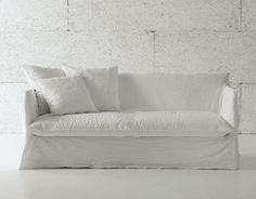Ghost 4-seat Sofa by Italian designer Paola Navone for Gervasoni.