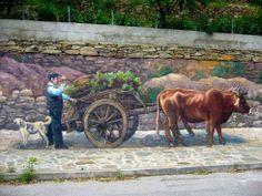 murales Sardegna
