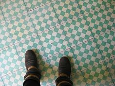 pattern overdose by Alice Bernardo, via Flickr