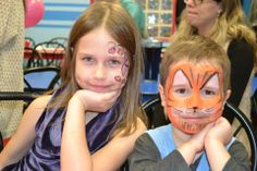 Face Design, Full Face, Painting For Kids, Carnival, Magic, Mardi Gras, Carnivals