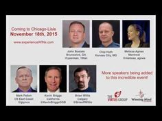 WINx for Law Enforcement - Chicago, IL. November 18, 2015.  Kevin Briggs will be presenting.  To register, go to http://conta.cc/1PTWyS8