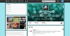 HOW TO: Upgrade Your Nonprofit's Twitter Profile to the NewDesign: http://nonprofitorgs.wordpress.com/2012/10/01/how-to-upgrade-your-nonprofits-twitter-profile-to-the-new-design/