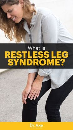 RLS is a condition characterized by uncomfortable feelings in your legs, giving you a strong urge to move them in order to find relief. What Helps Restless Legs, Causes Of Restless Legs, Restless Leg Remedies, Insomnia Help, Insomnia Causes, Insomnia Remedies, Natural Sleep Remedies, Aching Legs Causes, Doterra