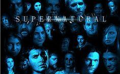 #supernatural #spn ❤