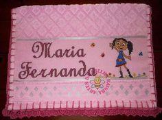 Toalha Infantil Show da Luna
