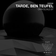 Ben Teufel, Tarde - Blackhills by Ben Teufel on SoundCloud