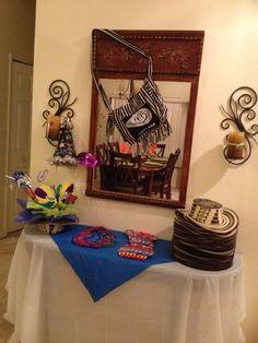 Fiesta vallenata Ideas Para Fiestas, Holidays And Events, Leo, Halloween, Birthday, Paper, Wedding Decoration, Themed Birthday Parties, Ideas Party