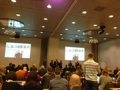 CMAD2013 (with images, tweets) · Hahvenjarvi / Storify