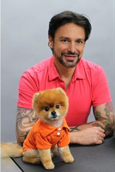 Celebrity Dog Groomer Shares Tips on DIY Dog Grooming | HooplaHa.com