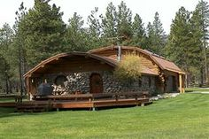 Bear Creek Cabin - Bitterroot Cabins | Search for Montana Cabin Rentals