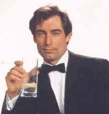 Timothy Dalton.  Clearly, they were going for a younger Connery.