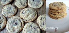 Penne im Topf: Chocolate Chip Cookies