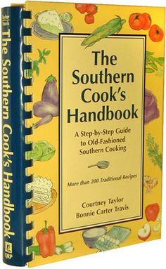 The Southern Cooks Handbook, I need this.