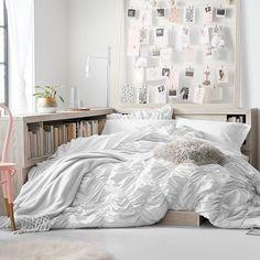Whimsical Waves Comforter + Sham   PBteen