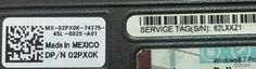 dell Latitude E6420 XFR dòng quân đội siêu khủng cho dân chuyên nghiệp