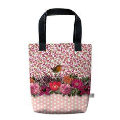 Tote Bag Bonheur #laissezluciefaire