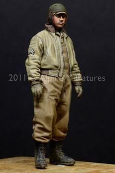 ALP35115 WW2 US AFV Crew #2