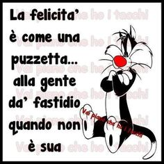 Puzzette... Verona, Feelings Words, Motivational Messages, Hilarious, Funny, Betty Boop, Vignettes, Have Fun, Thankful