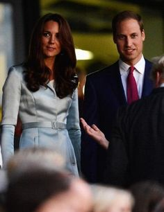 Catherine, Duchess of Cambridge and Prince William, Duke of Cambridge are seen during the Opening Ceremony of the London 2012 Olympic Games at the Olympic Stadium on July 2012 in London, England. Get premium, high resolution news photos at Getty Images Catherine Cambridge, Duke Of Cambridge, Prince William Family, Prince William And Kate, Queen And Prince Phillip, Olympics Opening Ceremony, Nbc Olympics, Kate Middleton Photos, Photo L