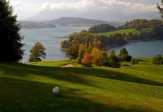 A special golfing community in Switzerland with tournaments, friendly rounds, events, weekly training and much Switzerland, Golf Courses, Heaven, Aesthetics, Pictures, Events, Photos, Sky, Heavens