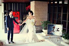 Wedding at InterContinental Bali Resort, Jimbaran