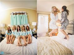 30 Must-Have Wedding Photos With Your Bridesmaids | Deer Pearl Flowers - Part 2