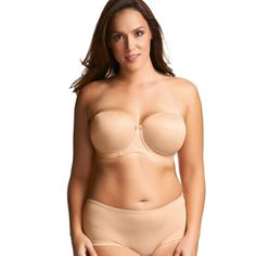 Elomi Smoothing Seamfree Underwire Bra EL3911 - Great for a smooth ...