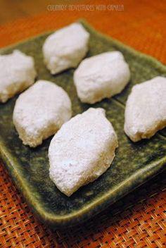 ... Food Recipes on Pinterest | Gnocchi, Focaccia and Classic italian