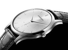 Vacheron Constantin Quai De L'Ile 4500S Watch