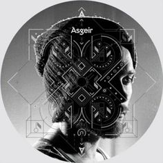 Ásgeir – In the silence album