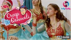 TrulyMadly in association with All India Bakchod presents Creep Qawwali. Watch India's cattiest fight in full Qawwali style as the fiery ladies in red and bl...
