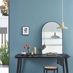 Hampton's Blue — Porter's Paints