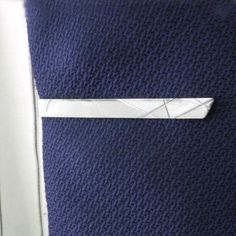 Modern Tie Bar for the Architect