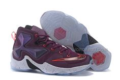http://www.jordan2u.com/nike-kids-basketball-sneakers-lebron-13-purple-blue-white-orange.html Only$59.00 #NIKE KIDS BASKETBALL SNEAKERS #LEBRON 13 PURPLE BLUE WHITE ORANGE Free Shipping!