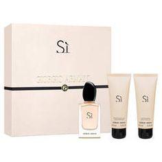 Si - Zestaw Woda Perfumowana Giorgio Armani na Sephora.pl Perfumeria online