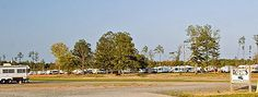 Dickens RV Park at Moncure, North Carolina, United States - Passport America Discount Camping Club