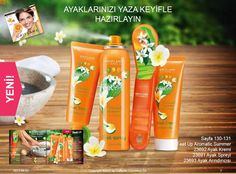 Oriflame Nisan Kataloğunda İndirimde.  www.kozmetiknetworking.com