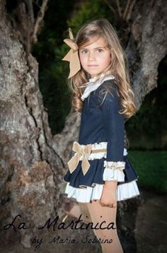Tights make all the difference! Little Girl Fashion, Toddler Fashion, Kids Fashion, Fashion Outfits, Cute Little Girl Dresses, Cute Little Girls, Girls Dresses, Pretty Outfits, Cool Outfits