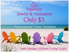 accessorize your Summer with Paparazzi! Paparazzi Jewelry Images, Paparazzi Jewelry Displays, Paparazzi Photos, Paparazzi Accessories, Paparazzi Logo, Paparazzi Consultant, Jewelry Quotes, Jewelry Ideas, Summer Events