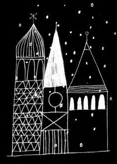 emma lewis Emma Lewis, Art Sketches, Art Drawings, Doodle Paint, Process Art, Christmas Illustration, Art For Art Sake, Expo, Graphic Illustration