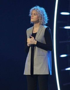 Taya Smith, Hillsong UNITED