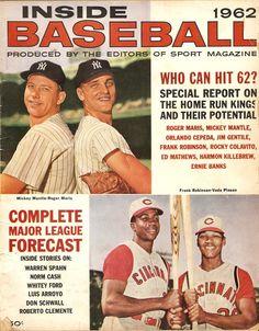 Inside Baseball (1962)