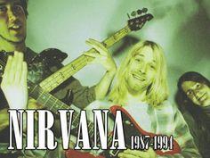 Long live Nirvana. <3