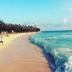 Kuhio Beach, Honolulu, Hawaii