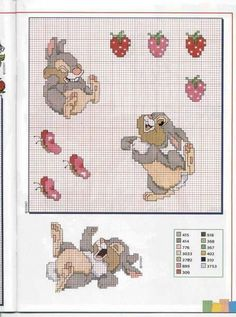 Cross Stitching, Cross Stitch Embroidery, Embroidery Patterns, Cross Stitch Needles, Cross Stitch Heart, Disney Cross Stitch Patterns, Cross Stitch Designs, Disney Babys, Crochet Baby Mobiles