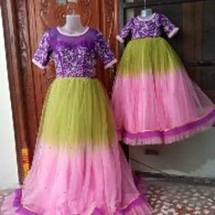 Mom And Daughter Matching, Prom Dresses, Formal Dresses, Tulle, Skirts, Fashion, Dresses For Formal, Moda, Skirt