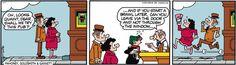 Andy Capp Comic Strip, December 17, 2015     on GoComics.com